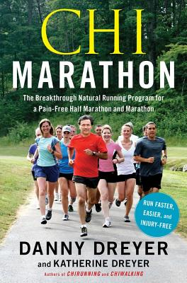 Chimarathon By Dreyer, Danny/ Dreyer, Katherine